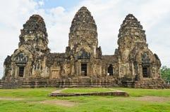Phra Rozwala Sam Yot Fotografia Stock