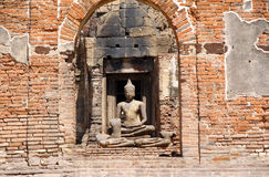 Phra Rozwala Sam Yot fotografia royalty free
