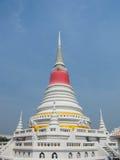 Phra Samut Chedi Obraz Royalty Free