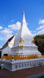 Phra That Si Song Rak. (also Pha That Si Song Hak in Lao, and varied other spellings) is a Buddhist stupa built in c. 1560 by Laotian and Thai kings. It is Royalty Free Stock Image