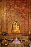 Phra Singh Buddha Lizenzfreie Stockbilder