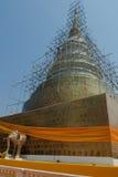 Phra singh de Wat Fotografia de Stock