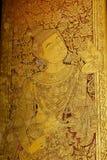 Phra singh de Wat Imagem de Stock Royalty Free