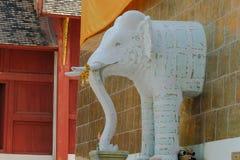 Phra singh de Wat Imagens de Stock