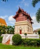 Phra singh di Wat Fotografia Stock Libera da Diritti