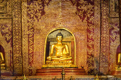 Phra Singh Royalty Free Stock Image