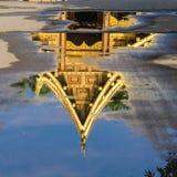 Phra Singh Temple (Wat Phra Singh) Imagens de Stock Royalty Free