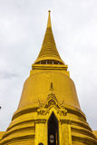 Phra Siratana Chedi Royalty Free Stock Photos