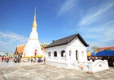 Phra som Choeng kamrat, Sakhon Nakhon Thailand fotografering för bildbyråer