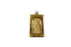 Phra Som Det Wat Rakhang amulet Zdjęcie Stock
