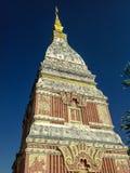 Phra som Renu Royaltyfri Fotografi