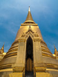 Phra Sri Ratana Chedi Royalty-vrije Stock Foto's