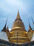 Phra Sri Ratana Chedi Stock Afbeelding