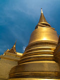 Phra Sri Ratana Chedi Stock Fotografie