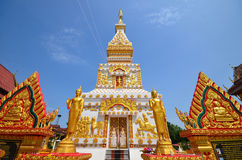 Phra That Srikun Royalty Free Stock Photo