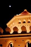 Phra Sumen Fort Royaltyfria Bilder