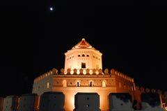 Phra Sumen Fort Royaltyfri Fotografi