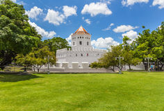 Phra Sumen Fortress Royalty Free Stock Photography