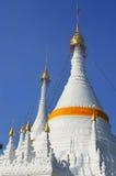 Phra Tad Doi Kong Mu 2 Fotografering för Bildbyråer