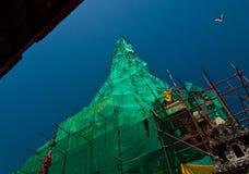 Phra Ten Chae Haeng Zdjęcie Royalty Free