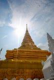 Phra Ten Chae Haeng Zdjęcie Stock