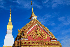 Phra Ten Choeng kmotr Zdjęcia Stock