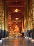 Phra thaï Photos stock