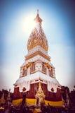 Phra Thatphanom fotografía de archivo libre de regalías
