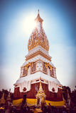 Phra Thatphanom Royalty Free Stock Photography