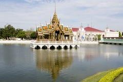 Phra Thinang Aisawan Thiphya-art Stock Images