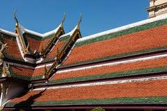 Phra Thinang Amarin Winitchai Royalty Free Stock Photography