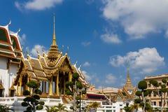 Phra Thinang Aphorn Phimok Prasat Immagine Stock