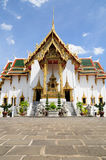 Phra Thinang Dusit Maha Prasat. Royalty Free Stock Photos