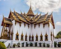 Phra Thinang Dusit Maha Prasat Stock Image