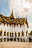 Phra Thinang Dusit Stock Images