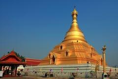 Phra Trad Nakhon kamrat Arkivfoto