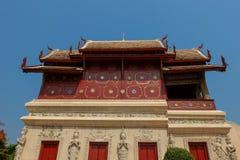 Phra Wat singh Στοκ Εικόνα
