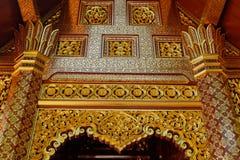 Phra Wat singh Στοκ εικόνα με δικαίωμα ελεύθερης χρήσης
