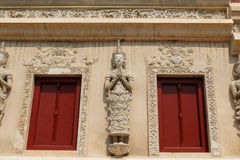 Phra Wat singh Στοκ εικόνες με δικαίωμα ελεύθερης χρήσης