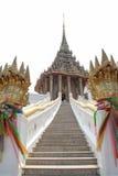 Phrabuddhabat Temple Royalty Free Stock Photography