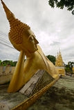 Phrae temples Royalty Free Stock Image