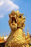 Phrae Thaïlande de suton de Wat Image libre de droits