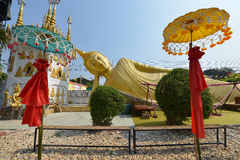 Phrae, Thailand Royalty Free Stock Photography