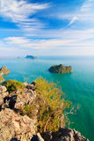 Phrajoupkirikun, Thailand Royalty Free Stock Photography