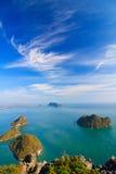 Phrajoupkirikun, Thailand Stock Photos