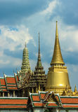Phrakaew de Wat Foto de archivo