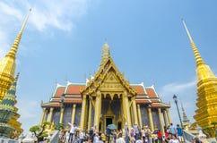 Phrakaew de Wat Foto de archivo libre de regalías
