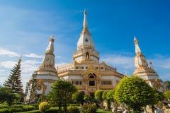 Phramahachedichaimongkol na província do roiet Fotografia de Stock