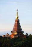 Phramahathat Napamathanidol Immagine Stock Libera da Diritti