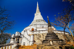 Phrathat Chom Phet Photographie stock libre de droits